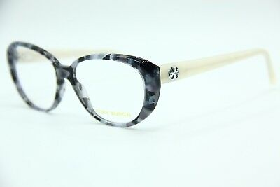 d28bc600ffcd New Tory Burch Ty 2078 1685 Marble Eyeglasses Authentic Frame Rx Ty2078  52-15