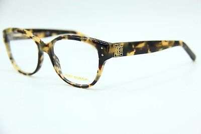 4c3ecb51c8 New Tory Burch Ty 2040 1287 Marble Eyeglasses Authentic Frame Rx Ty2040 52- 17
