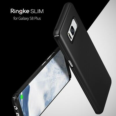 Ringke Slim Hard  Full Protective Cover For Samsung Galaxy S8 S8+Plus Case
