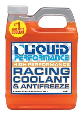 Liquid Performance Racing Coolant Antifreeze 1900ml 64Fl.oz RRP$34.95
