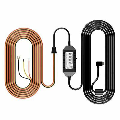 Viofo 3-Wire Hardwire Kit (with or without a Tap-A-Fuse Kit)
