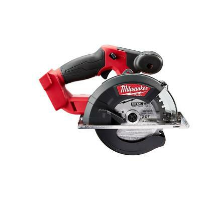 Circular Saw Cordless Brushless Power Tool 5 3/8 in M18 FUEL 18 Volt Lithium Ion