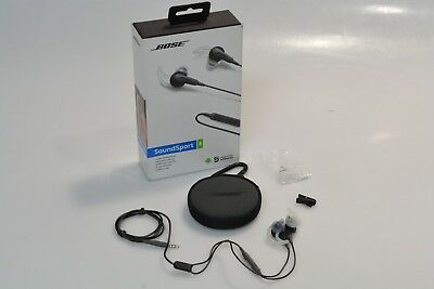 bose soundsport® in-ear headphones (android) - black