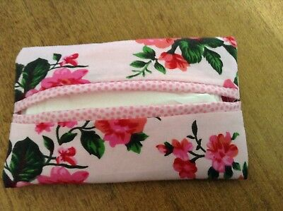 Handmade Pocket Tissue Cover
