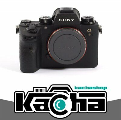 NUOVO Sony Alpha a9 Mirrorless Digital Camera (Body Only)