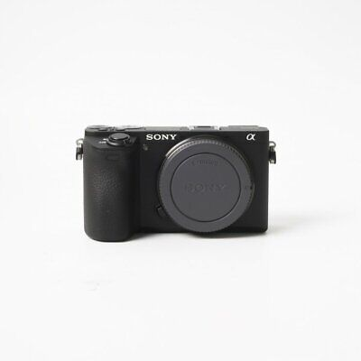 NUOVO Sony Alpha a6500 Mirrorless Digital Camera (Body Only)