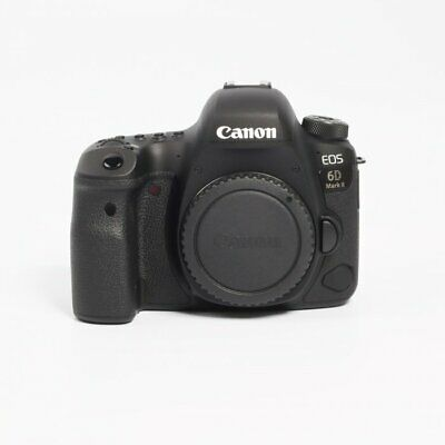 NUOVO Canon EOS 6D Mark II Digital SLR Camera Body Only Mark 2 Mk2