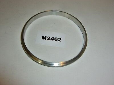 Knurled Reverse Reversing Ring 72-72 M/m 72Mm-72Mm Male/male - Good Condition
