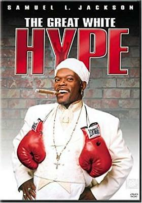 The Great White Hype (DVD, 2005)