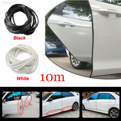 ED99 10M Car Auto Door Edge Protector Sealing Strip Seal With Adhesive Universal