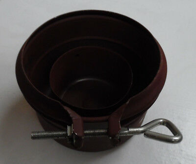 Massey Ferguson Tractor ( Various ) OIL BATH BOWL WITH CLAMP