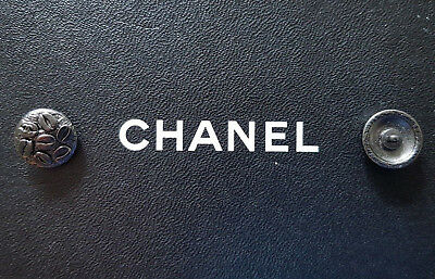 Boutons Chanel 16 mm