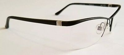 Authentic STARCK EYES Eyeglasses P0745 01 Hand Made in France