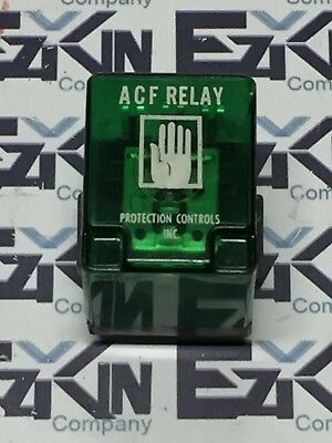 Protection Controls ACF RELAY