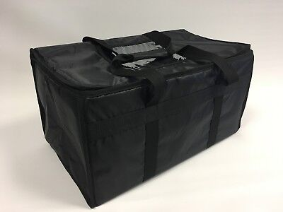 Food Delivery Bag Hot Cold Take Away Extra Large Insulated Deliveries Bags TT8
