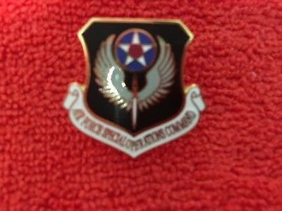 Usaf Special Operations Command Hat Pin