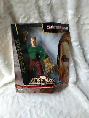 2006 Hasbro Marvel Legends Origins Signature Series Sandman  (New in Package)