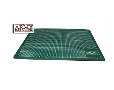 The Army Painter Cutting Mat (UK Seller, Brand New)