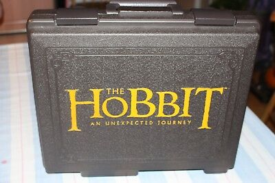 Games Workshop The Hobbit Figure Carry Case Citadel New Lord of the Rings GW OOP