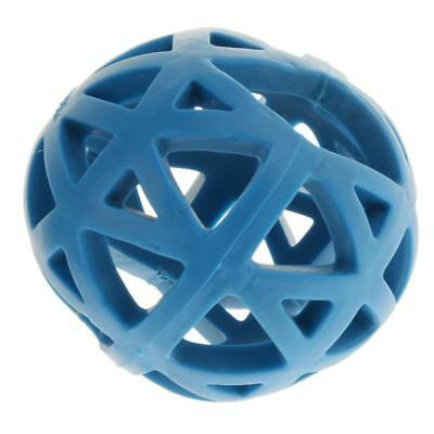 Food Treat Ball Dog Toy Refillable Fun for your Pet Dia. 8cm