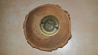 Official Relief Relic Hurricane and Flood Sept 21-24 1938 Hartford Connecticut
