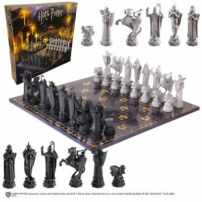 Harry Potter Wizards Chess Deluxe Edition NN5908