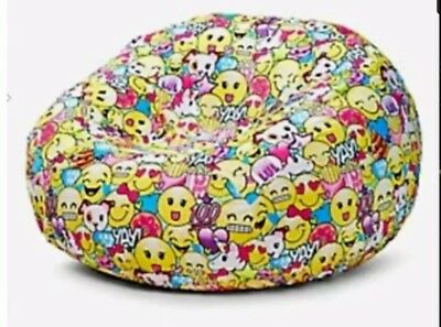 Incredible Justice Girls Inflatable Beanbag Chair Slip Unicorn Cover Caraccident5 Cool Chair Designs And Ideas Caraccident5Info
