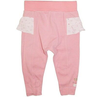 New Guess How Much I Love You Baby Girls Pink Legging Pants Size 0000,000,00