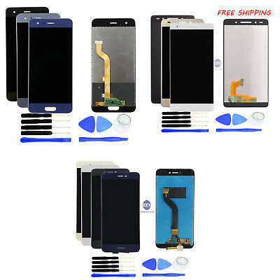 NEW LCD Screen Display+Digitizer Touch Tools For HUAWEI Honor 7/Honor 8/Honor 9