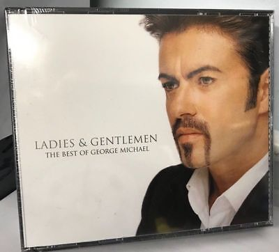 George Michael - Ladies & Gentlemen (The Best of) (2CD)