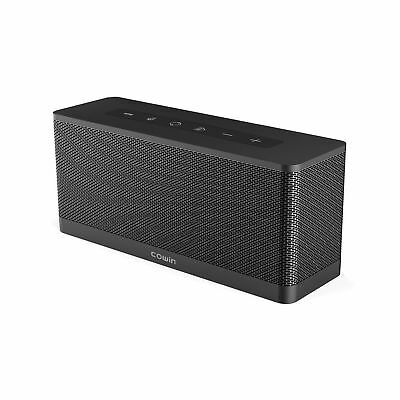 Meidong COWIN 3119 Portable WiFi Bluetooth Speaker with Amazon Alexa, Multi R...