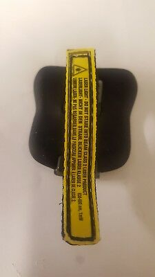 RS409 RS419 New OEM Finger Straps 21-93022-03R SG-WT4023031-02R