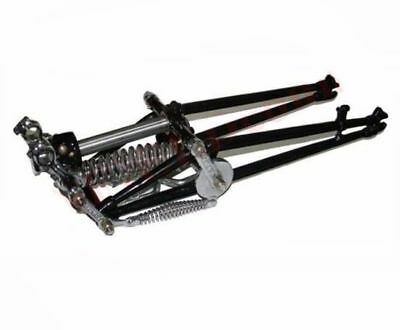 Girder Fork Assembly Complete 1930 BSA  M20 Motorcycle