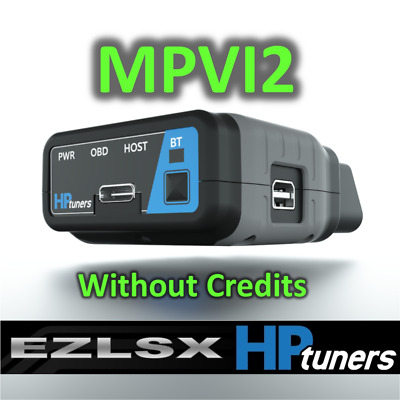 HP Tuners MPVI2 VCM Suite GM Chevy Ford Dodge & More  FREE $25 EBAY GIFT CARD