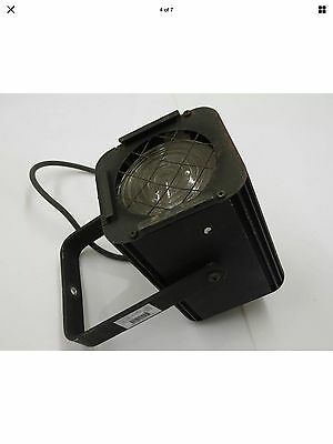 MINUETTE 650W  FRESNEL  Theatre and Staging lights