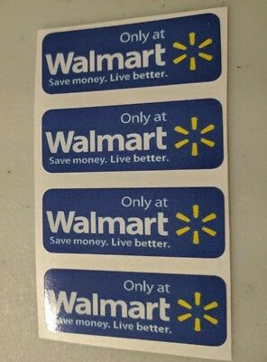 Funko POP! - Replacement Sticker - Walmart Exclusive (sold individually)