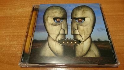 Pink Floyd - The Division Bell(1994)CD