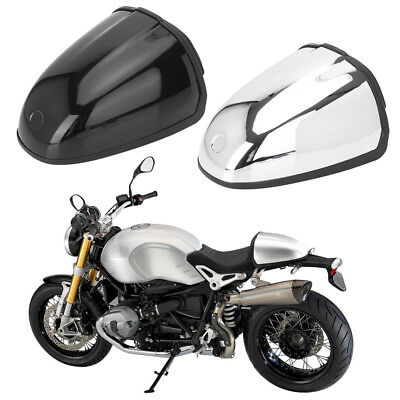 1x Motorcycle Rear Pillion Seat Cowl Cover For BMW R NINE T 2014 2015 2016