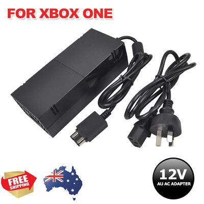 AC Adapter Mains Power for Xbox One Mains Power Supply Brick for Xbox One AU