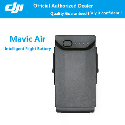 DJI Mavic Air Intelligent Flight Battery High Capacity Camera Drone Part & Acces