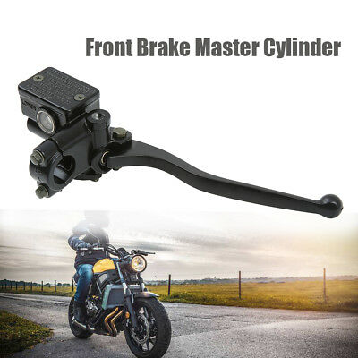 Front Brake Master Cylinder for HONDA RANCHER FourTrax TRX125 200 250 350 400 .