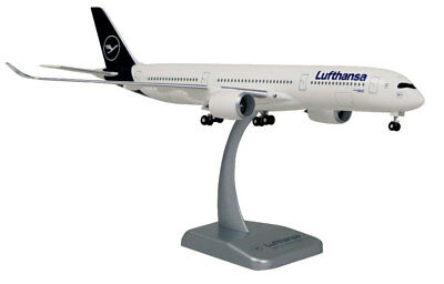Lufthansa Airbus A350-900 1:200 Limox Wings LW200DLH001 A350 D-AIXI New Livery