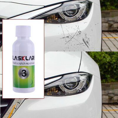 Car Scratches Repair Wax Maintenance Polishing Heavy Scratches Remover Paint x1
