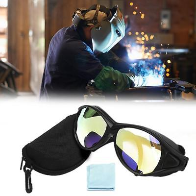 CO2 Laser Protection Goggles Safety Glasses 10600nm OD Double Layer Eyewear