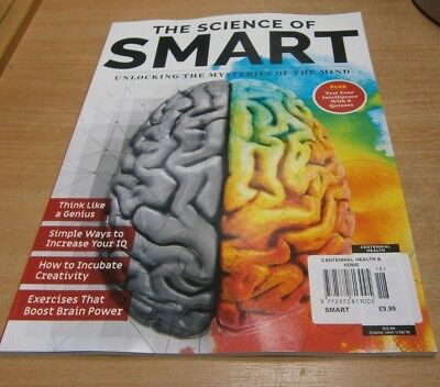 Centennial Health & Home magazine presents The Science of Smart; Mind Mysteries