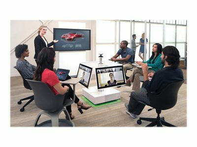 Polycom RealPresence Centro Video Conferencing System 7200-23270-125 RETAIL£17K+