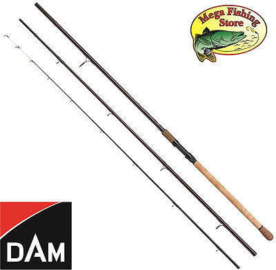 2.SPITZE,KARPFEN WAGGLER CARBON RUTE MIDDY CARP ANGELRUTE BATTLEZONE FEEDER OD