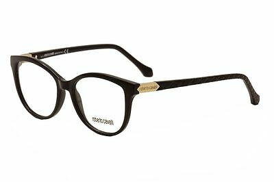 2bedb981bc0 ROBERTO CAVALLI WOMEN S eyeglasses RIGEL 945 A28 Made in Italy ...