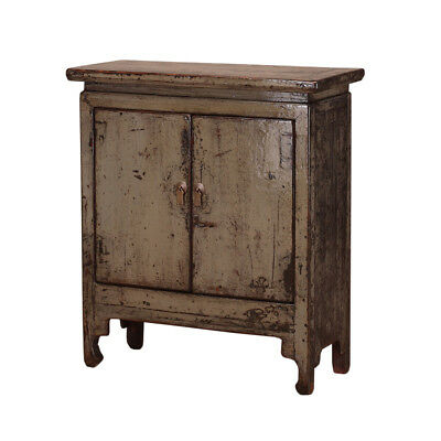 Vintage Chinese Cabinet from Shanxi