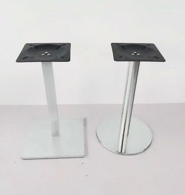 stainess Steel Table Base Restaurant Cafe Club Pub Legs